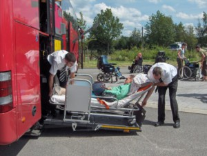 zieken ambulancebus-lift wp